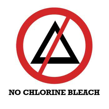 No Chlorine Bleach