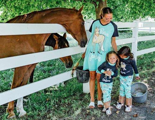 Pasture Bedtime Pajamas