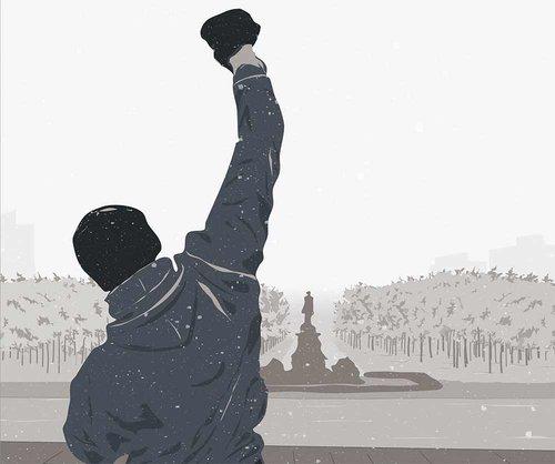 boxer in philadelphia