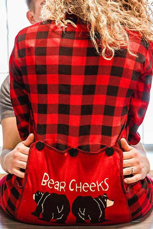 Valentine Day Pajamas