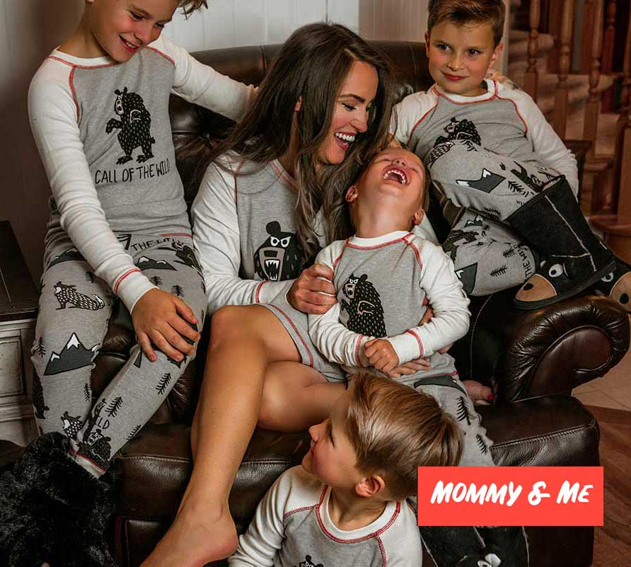 Link to https://www.lazyone.com/mommy-and-me-collection