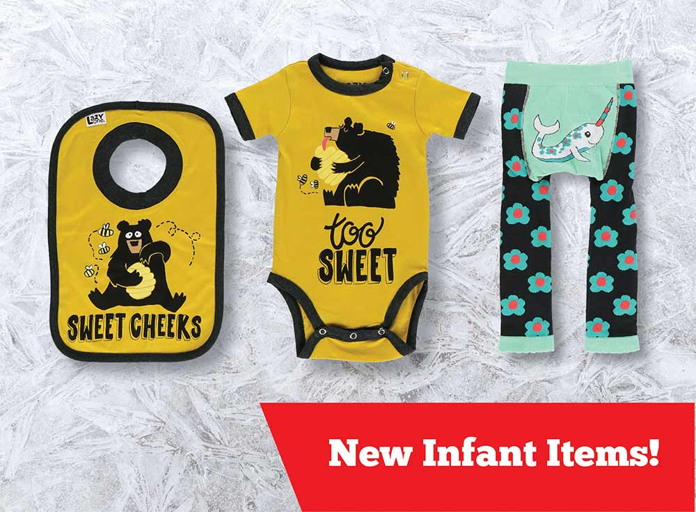 Link to https://www.lazyone.com/infant-new-arrivals