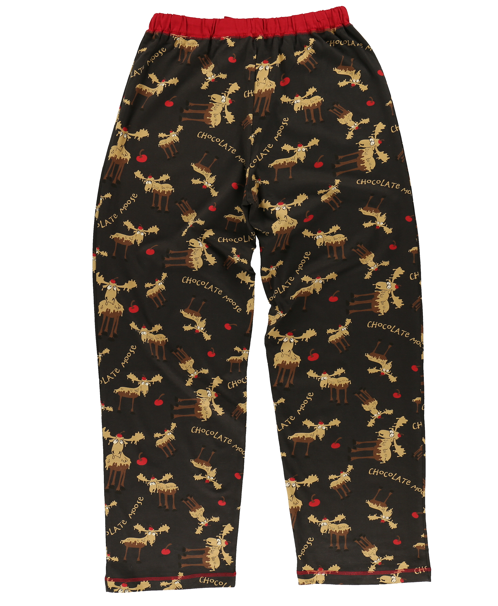 b17241220274 Chocolate Moose Womens Pant