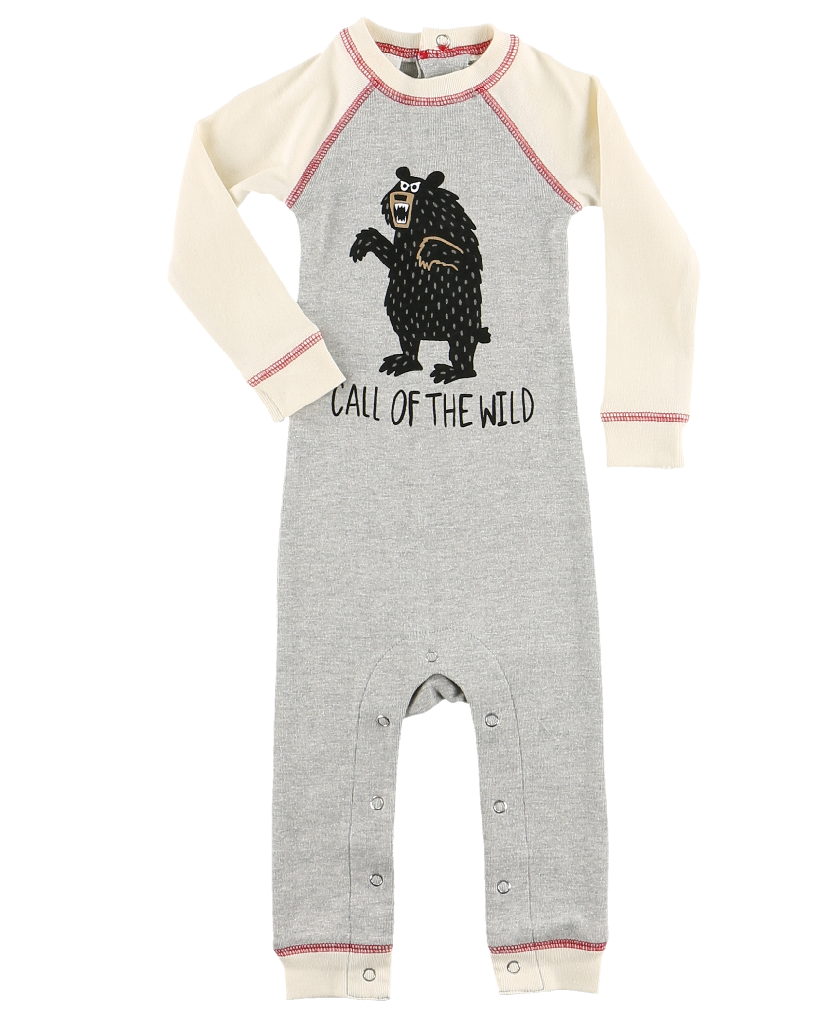 Call Of The Wild Union Suit Lazyone